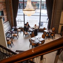 Review: Downtown hot spot with Southern fare turns on charm