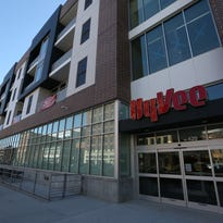 How the downtown Hy-Vee came to be
