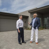 HGTV giving away Scottsdale 'smart home' and a Mercedes