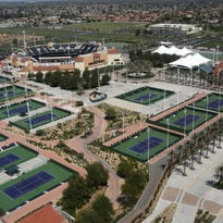 2018 BNP Paribas Open: Tickets, parking and general information