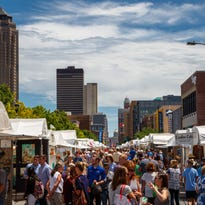 Des Moines is one of the best festival cities in the world, says industry-leading group