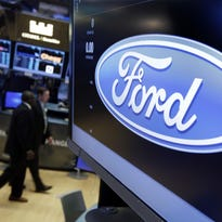 Ford recalls 400K Transit vans for possible power loss