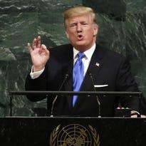 SKorea says Trump NKorea rhetoric shows US resolve