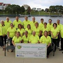 Community Notes: Lakeshore Weekend raises over $200,000 for Children's Hospital