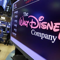 Disney buying large part of 21st Century Fox for $52.4B
