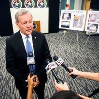 Meth-trafficking investigation ends in five arrests in Southwest Florida