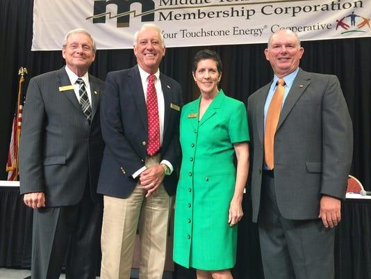 MTEMC Board Winners