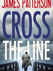 Cross the Line (Alex Cross Series #24) by James Patterson