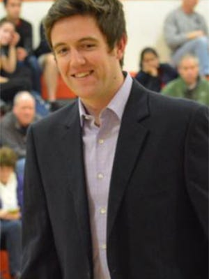 Blanchet has hired Max Goodman as its head boys basketball coach.