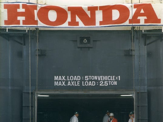 honda recalls 126k motorcycles for a 2nd time
