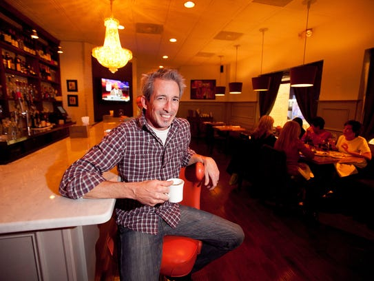 Corner Bistro owner Mickey Donatello says he has begun