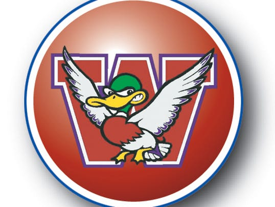 Worcester Prep sports logo
