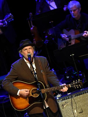 "Buddy Miller and Friends' ""Cayamo Sessions at Sea"" will be released Jan. 29."