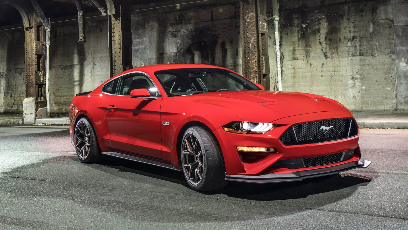 2018 ford mustang secret project takes grip handling to a new level. Black Bedroom Furniture Sets. Home Design Ideas