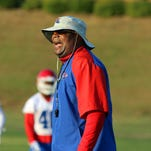 Louisiana Tech assistant coach Jabbar Juluke is among the Bulldogs coaches getting raises.