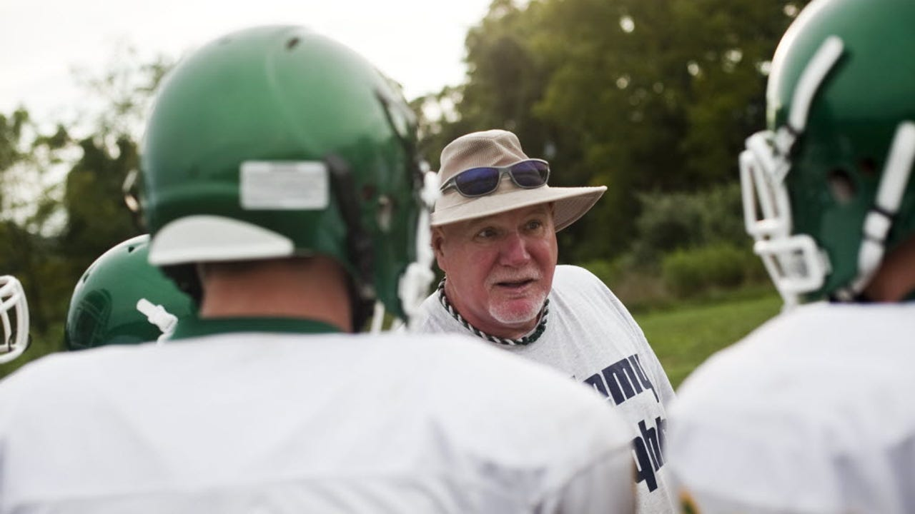 There are 23 football coaches in the YAIAA, and 18 of them are in their fifth year or less in that position.