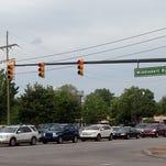 Plymouth Road resurfacing begins in April