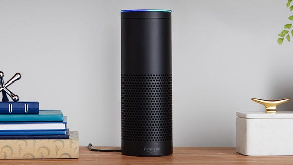 The Echo is the best way to add Alexa to your life,