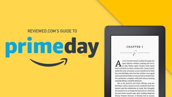 Amazon Prime Day is going strong into the final stretch.