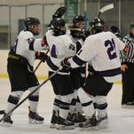 Late goal victimizes Bloomfield Hills skaters