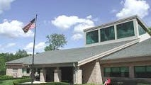 The Milford Public Library is at 330 Family Drive.