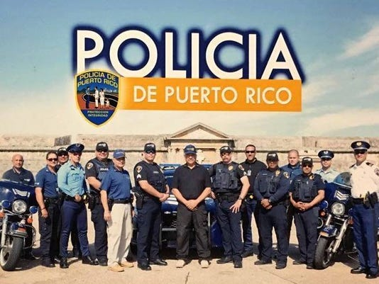 LCPD Puerto Rico