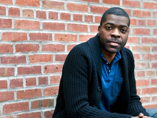 Chike Johnson, returning for a second season, is one of more than a dozen actors of color at American Players Theatre in Spring Green this summer.