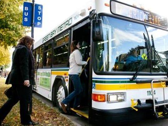 Photo -- gb transit