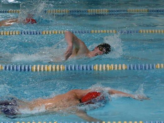 Murfreesboro Rutherford County May Partner On Aquatic Center