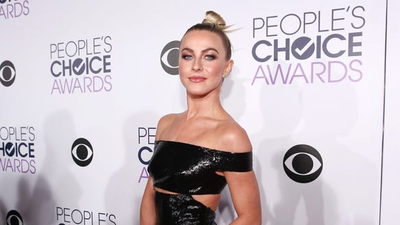 Julianne Hough won't be a judge for season 22 of 'DWTS.'