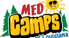 Med Camps of Louisiana will offer 11 camps for children with disabilities this summer.