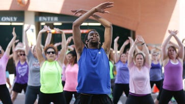 Indianapolis lags in fitness among top 50 U.S. cities