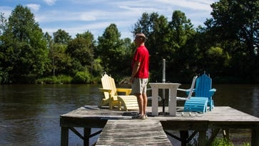 Five years after spill, Kalamazoo River's a different place