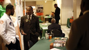 FAMU Day at the Capitol