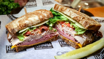 Palmer's Deli opens larger Urbandale store