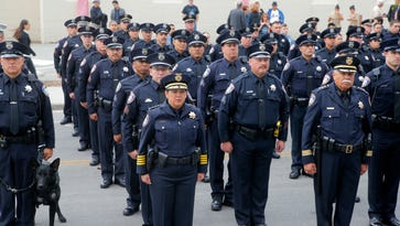 Survey seeks public's thoughts on Salinas police