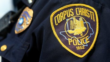 Corpus Christi police investigate morning drive-by shooting on city's Westside