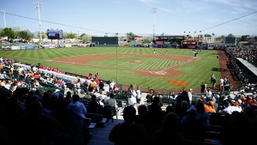 San Francisco Giants' spring home in Scottsdale may get its biggest makeover yet