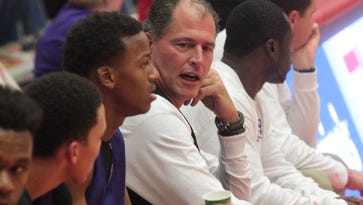 Clarksville High's Ted Young calls C.M. Newton, his coach at Vanderbilt, 'huge influence'
