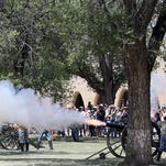 Crowded calendar of events at historic sites in Lincoln County