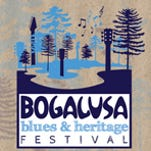 Win Bogalusa Blues Tickets