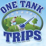 Download the One Tank Trips App
