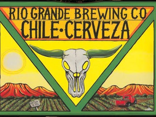 Pancho Verde Cerveza is a gold medal-winner at the Best Craft Beer Festival in Oregon this year and will enter a newly-formed GABF category of Chili Beers.