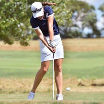 Chambersburg's Mary Kate Norcross wins MPC golf title