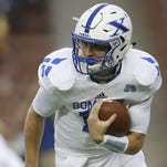 A look at local top football recruits