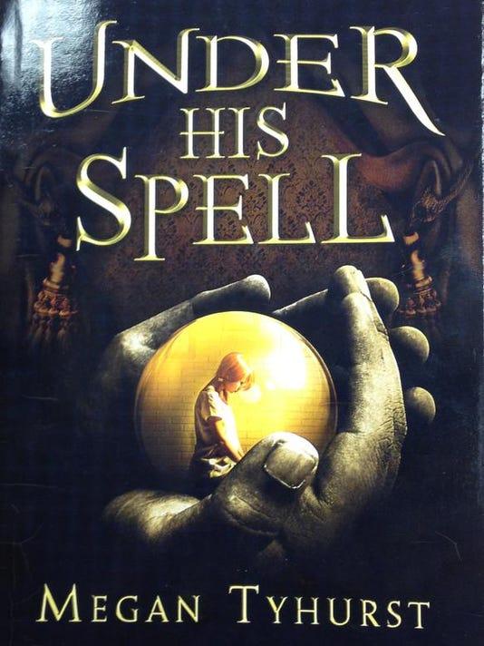 COS book cover