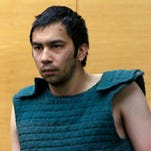 Student used pepper spray to take down Seattle campus shooter