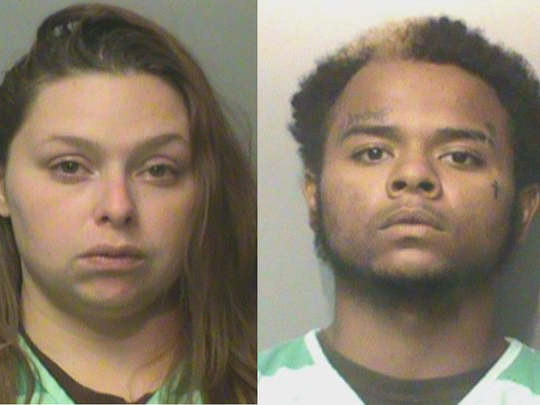 Crystal Michelle Lee and Daniel Antonio Lamay were charged in the death of Noah Campbell.