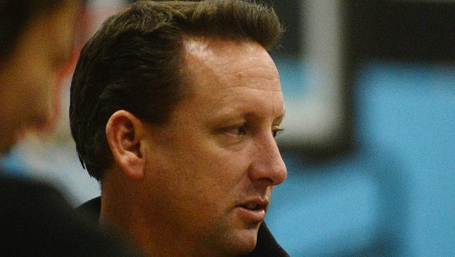 Dave Guenther is no longer the girls basketball coach at Buena High School.