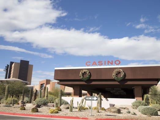Wildhorse hotel and casino phoenix az